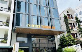 TH OFFICE TOWER 09 – 47 Đặng Tiến Đông, Đống Đa, Hà Nội
