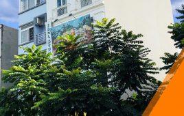TH OFFICE TOWER 06 – 64 Trung Phụng, Đống Đa, Hà Nội