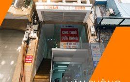 TH LAND BUILDING – 201 Bà Triệu, Hai Bà Trưng, Hà Nội
