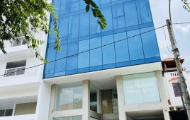 TH OFFICE TOWER 10 – 17 Ngõ 100 Trung Kính, Cầu Giấy, Hà Nội