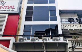 TH OFFICE – 306 Nguyễn Huy Tưởng, Thanh Xuân, Hà Nội