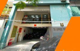 TH OFFICE TOWER 08 – 27-29 Ngõ 90 Khuất Duy Tiến, Thanh Xuân, Hà Nội
