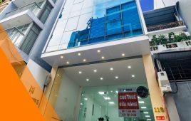 TH OFFICE TOWER 15 – 116 Trung Liệt, Đống Đa, Hà Nội