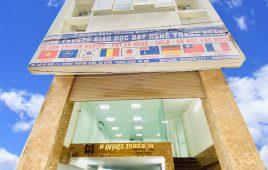 TH OFFICE TOWER 19 – 40-42/75 Nguyễn Xiển, Hạ Đình, Thanh Xuân, Hà Nội
