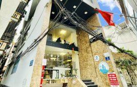 TH OFFICE TOWER 21 – 3 Ngõ 98 Vũ Trọng Phụng, Thanh Xuân Trung, Thanh Xuân, Hà Nội