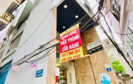 TH OFFICE TOWER – 3 Ngõ 98 Vũ Trọng Phụng, Thanh Xuân Trung, Thanh Xuân, Hà Nội