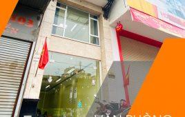TH OFFICE TOWER 26 – 105 Nguyễn Xiển, Hạ Đình, Thanh Xuân, Hà Nội