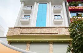 TH OFFICE TOWER – 14/76 Duy Tân, Cầu Giấy, Hà Nội