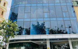 TH OFFICE TOWER – 155 Vũ Tông Phan, Thanh Xuân, Hà Nội