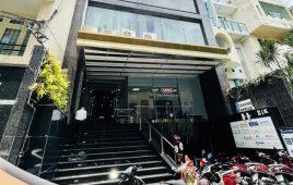 TH OFFICE TOWER – 165 Bùi Thị Xuân, Hai Bà Trưng, Hà Nội
