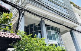 TH OFFICE TOWER – 19 Dịch Vọng Hậu, Cầu Giấy, Hà Nội