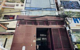 TH OFFICE TOWER – 3 Nam Đồng, Đống Đa, Hà Nội