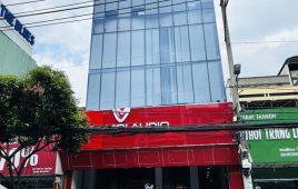 TH OFFICE TOWER – 450 Xã Đàn, Đống Đa, Hà Nội