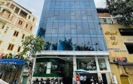 TH OFFICE TOWER – 5/11 Duy Tân, Cầu Giấy, Hà Nội